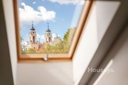 Trumpalaikės nuomos administravimas Vilniuje ir Kaune
